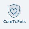 CareToPets - Logo